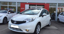 NISSAN NOTE 1.2 80CH CONNECT EDITION