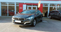 PEUGEOT 508 2.0 HDI 140CH ACTIVE