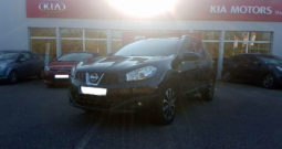 NISSAN QASHQAI +2 1.5 DCI 110CH CONNECT EDITION