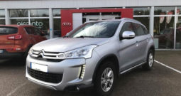 CITROËN C4 AIRCROSS 1.6 EHDI 115CH COLLECTION
