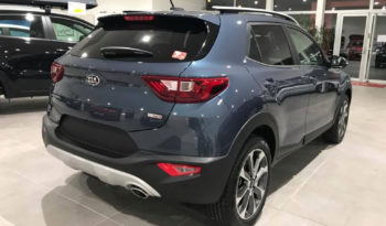 KIA STONIC 1.0 T-GDI 120 LAUNCH EDITION plein