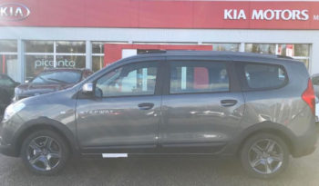 DACIA LODGY 1.5 DCI 110CH 7 PLACES plein