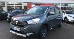 DACIA LODGY 1.54 DCI 110CH 7 PLACES