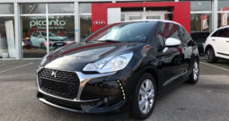 CITROËN DS3 1.6 BLUEHDI 100CH BE CHIC S&S