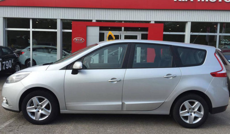 RENAULT GRAND SCENIC 7PL 1.5 DCI 110CH ENERGY BUSINESS plein