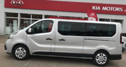 RENAULT TRAFIC PASSENGER 9 PLACES DCI 125CH INTENS