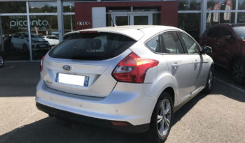 FORD FOCUS 1.6 TDCI 115 FAP S&S EDITION plein