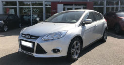 FORD FOCUS 1.6 TDCI 115 FAP S&S EDITION