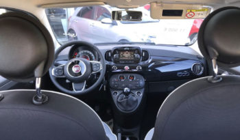 FIAT 500 1.2 8V 69CH LOUNGE plein