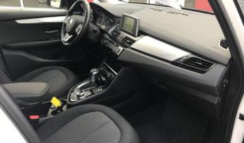 BMW SERIE 2 ACTIVE TOURER 218 DA 150CH LOUNGE plein
