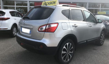 NISSAN QASHQAI 1.5 DCI 110CH CONNECT EDITION plein